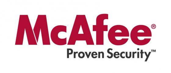 Mcafee logo McAfee Hints At New Online Security