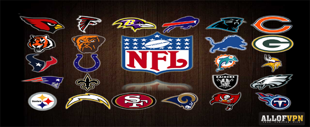 NFL Game How to Enjoy NFL Game Pass in US and Literally Everywhere