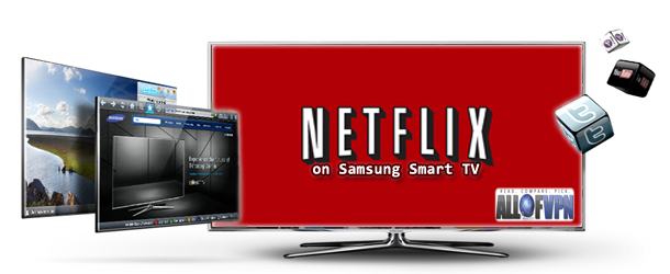 Netflix on Samsung Smart TV1 Netflix on Samsung Smart TV Anywhere   Mission Accomplished