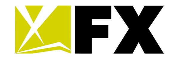 fx network logo slice Learn How Easily You Can Watch FX Outside US!