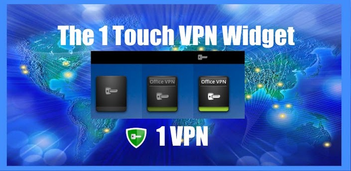 unnamed 1VPN Review   Perhaps One For The Mobile