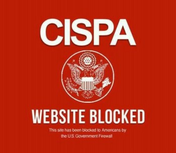 CISPA Cyber Security Act, CISPA is Back in the US Congress