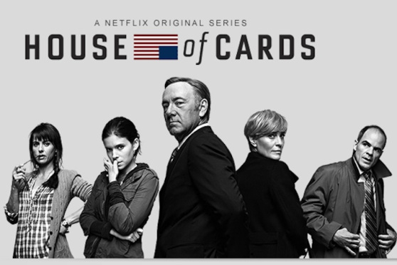 House of Cards How to Watch House Of Cards Outside US
