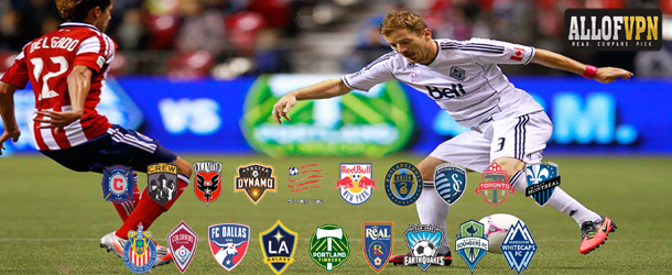 MLS Soccer Anywhere in the World1 Getting to Watch MLS Soccer Anywhere in the World