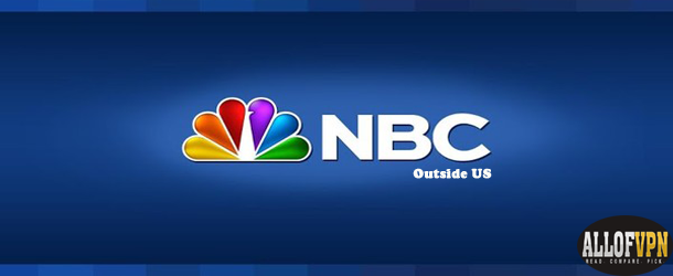 NBC outside US Learn How to Unblock NBC outside US