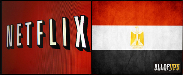 Netflix in Egypt How to Watch Netflix in Egypt – First Class Info for You, Guys!