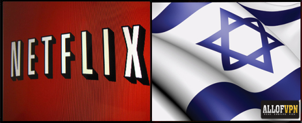 Netflix in Isreal Learn to Watch US Netflix in Israel   ZERO Tech Skills Required