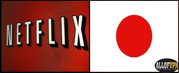 Netflix in Japan Unblocking US Netflix in Japan   How Fun Is That?