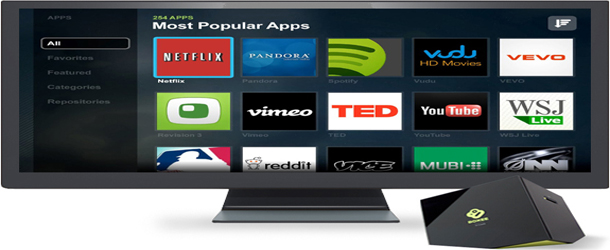 Netflix on Boxee Box copy1 How to Enjoy Netflix on TV via Boxee Box – Step by Step Guide to Fill in the Gaps