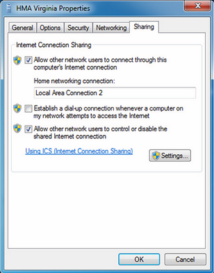 Share VPN Connection2 Mastering the Skills of Sharing a VPN Connection in Windows