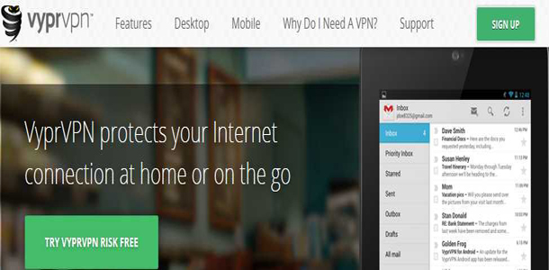 VyprVPN Review VyprVPN Review   Does VyprVPN Live up to the Hype?