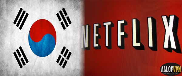 Netflix in South Korea Discover the Way to Watch Netflix in South Korea
