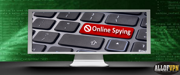 Online Spying Learn How to Prevent Online Spying