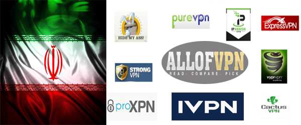 VPN for Iran Irani? Get Your Hands on Best VPN for Iran Here
