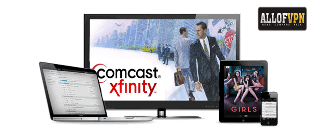 Comcast net Xfinity TV Outside US Archives -AllOfVPN