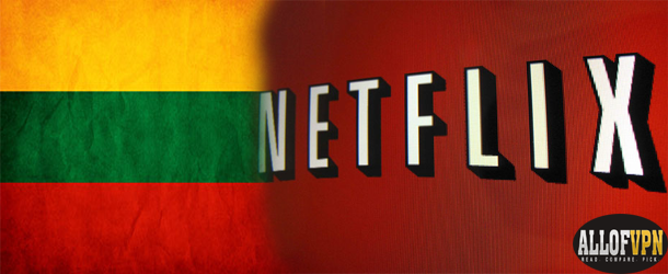 Netflix in Lithuania Watch Netflix in Lithuania in Minutes Today