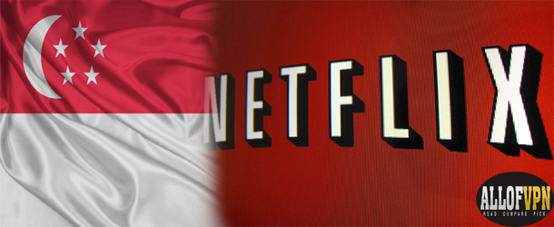 Netflix in Singpore How to Watch Netflix in Singapore   All You Need to Know