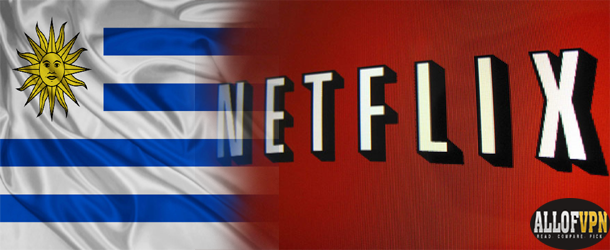 Netflix in Uruguay Encountering the Difficulties and Watching US Netflix in Uruguay