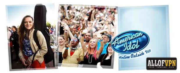American Idol Online Outside US Learn How to Watch American Idol Online Outside US