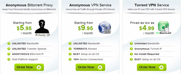 TorGuard VPN Prices TorGuard Review   Total Security at Affordable Prices or Filthy Claim
