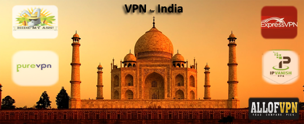 VPN for India Discover the Best VPN for India