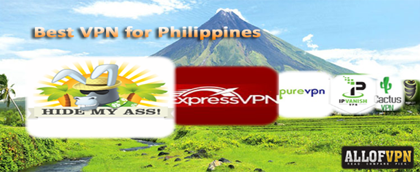 VPN for Philippines Find Out the Best VPN for Philippines