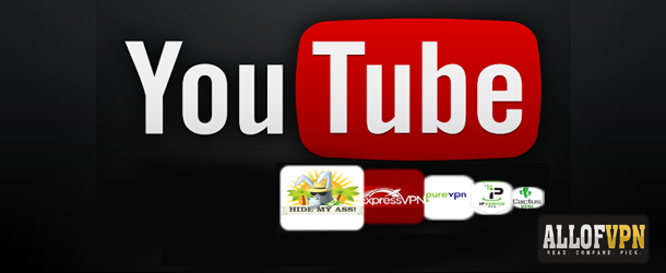 VPN for Youtube Find Out the Best VPN for Youtube Here   3 Best VPNs