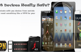 Are Smart Devices Really Safe?