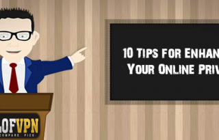 10 Tips for Online Privacy