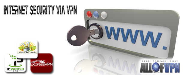 Internet Security with VPN Igniting Your Internet Security with VPN