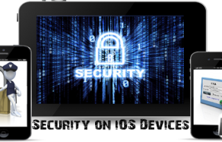 Security on iOS Devices
